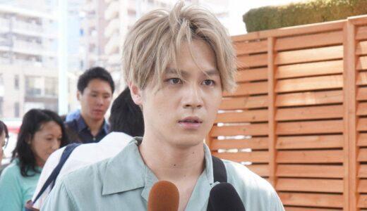 松田元太はどこの大学?中退の噂は本当なの?埼玉の実家についても!